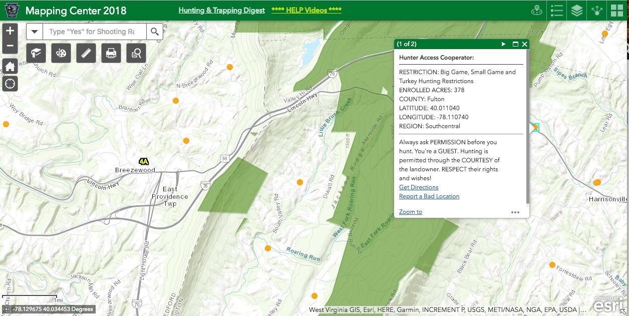 Wmu 4a Help The Huntingpa Com Outdoor Community